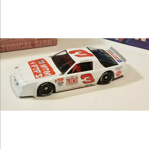 Action extreme 124 scale late model